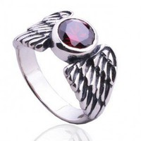 Old Fashion Europe Female Ring - Fashion Jewelry
