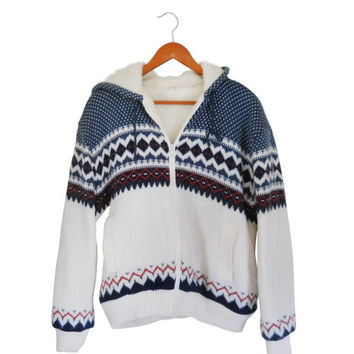 Best Sherpa Sweater Products on Wanelo