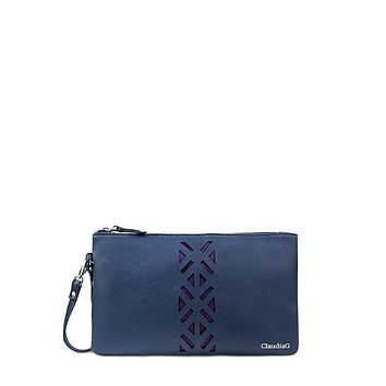PractiPouch Large - Sapphire