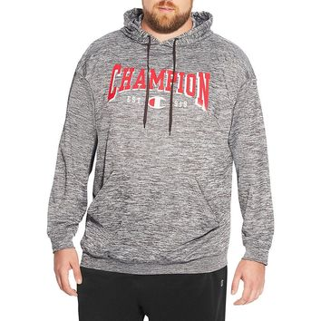 Champion Big & Tall Men's Performance French Terry Hoodie