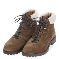 BIRDY Lace Up Boots - Shoes