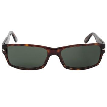 Persol Rectangle Sunglasses PO2747S 24 31 57