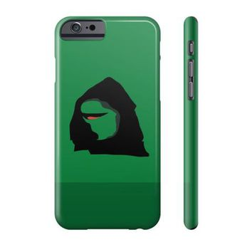 Kermit The Frog Dark Vader Meme IPhone Galaxy Phone Case
