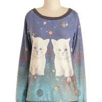 Cats-tronomical Sweatshirt