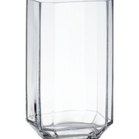 H&M Tall Glass Vase $24.99