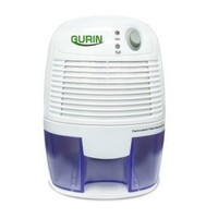 Gurin Thermo-Electric Dehumidifier - Walmart.com