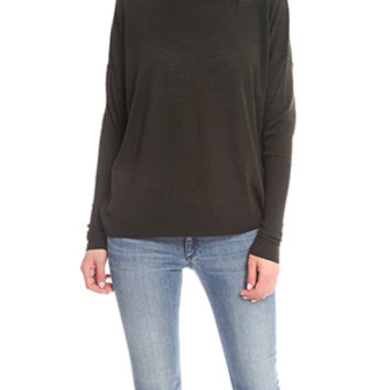 Acne Delight O Mer Sweater