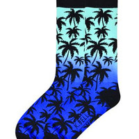 PALM CREW SOCKS