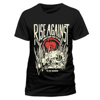 Rise Against 'Standard Rise' T-Shirt
