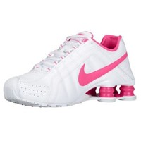Nike Shox Junior - Women's at Lady Foot Locker