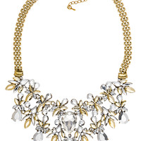 Aurora Necklace Set - Gold