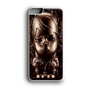 Awesome Black Friday Offer Mini Han Solo In Carbonite Star Wars iPhone Case | Samsung Case