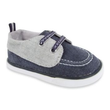 Wendy Bellissimo™ Jacques First Step Deck Shoe