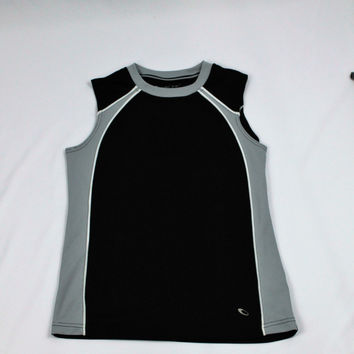 Tek Gear Athletic Sleeveless Tank Top, size small, 8