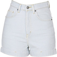 Dr Denim Marla Superblech Short