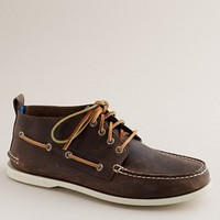 Sperry Top-Sider?- Authentic Original leather chukka boots