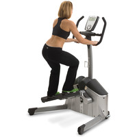 The Lateral Aerobic Trainer