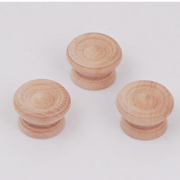 Beautiful unfinished 40mm wooden knobs/drawer knobs/ dresser knobs /cupboard knobs/ furniture knobs,rustic drawer knobs,cabinet drawer pulls
