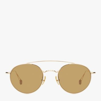Ahlem / Bastille Sunglasses in Champagne