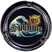 Sublime - Ashtray