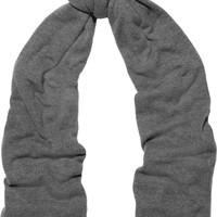 Equipment - Miranda cashmere scarf