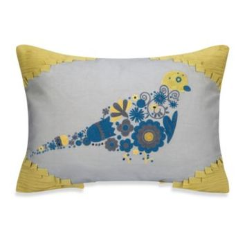 Anthology™ Bloomsbury Oblong Toss Pillow