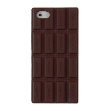 Chocolate Bar lovers! For iPhone 5 5S Hot Worldwide 2016