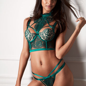 Strappy V-String Panty - The Victoria's Secret Designer Collection - Victoria's Secret