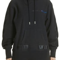 Off-White x Champion Pullover Hoodie | Nordstrom