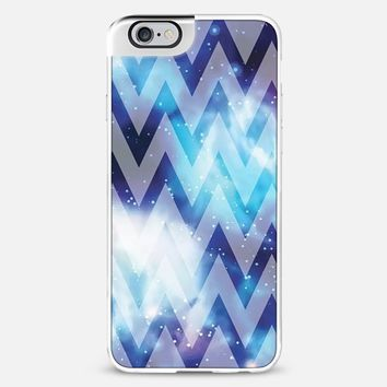 chevron space 2 iPhone 6 Plus case by DuckyB | Casetify