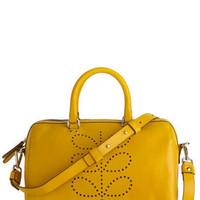 Orla Kiely All A-sprout Town Bag | Mod Retro Vintage Bags | ModCloth.com