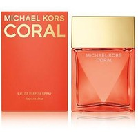 Coral by Michael Kors for women