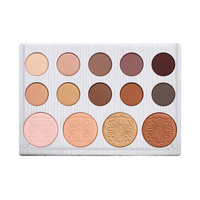 BH Cosmetics Makeup Eye Shadow Palette Easy to Wear