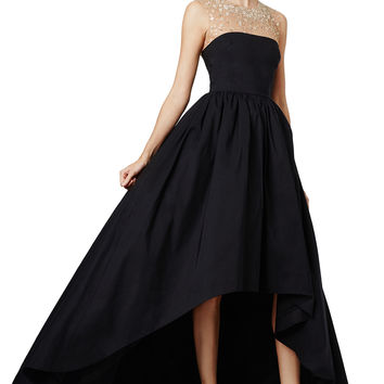 Marchesa Notte Precision Gown