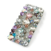 Crystal Couture Cover for iPhone 5 and 5s  | Icing