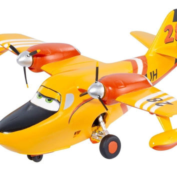 Disney Planes: Fire & Rescue Deluxe Lil' Dipper Vehicle
