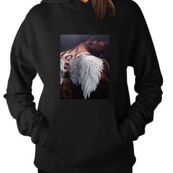 divergent angele wings For Man Hoodie and Woman Hoodie S / M / L / XL / 2XL*AP*