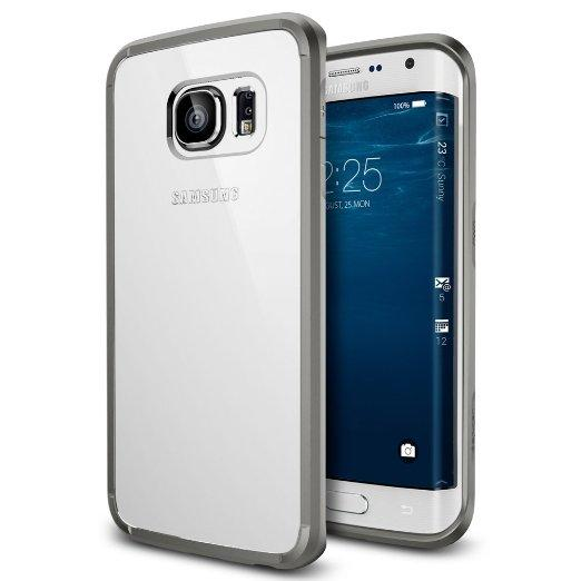 galaxy s6 case spigen ultra hybrid air cushion crystal clear asks for email