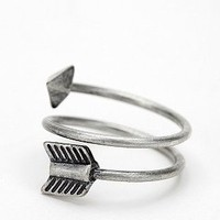 UrbanOutfitters.com > Delicate Arrow Ring