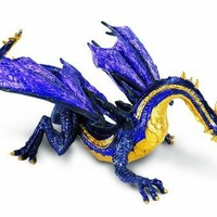 Safari Ltd Midnight Moon Dragon