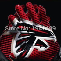 Free shipping Atlanta Falcons NFL Football American flag style gloves Atlanta Falcons 3x5FT150X90CM banner 100D polyester