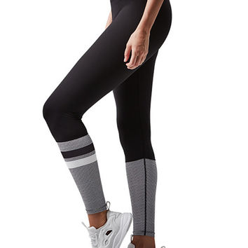 Fitness athleisure activewear women leggings 2017 brand new Mujer Elastic Casual Women Leggings Bodybuilding Work Out Leggins