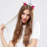 ASOS Unicorn Headband