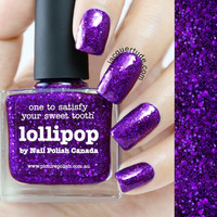 Picture Polish Lollipop Nail Polish