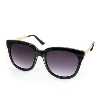 AQS | Women's Piper Square Sunglasses | Nordstrom Rack