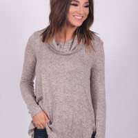 The Bonfire Weekender Sweater