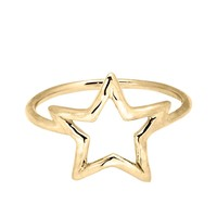 Adina by Adina Reyter Star Ring