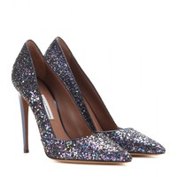 tabitha simmons - folly glitter pumps