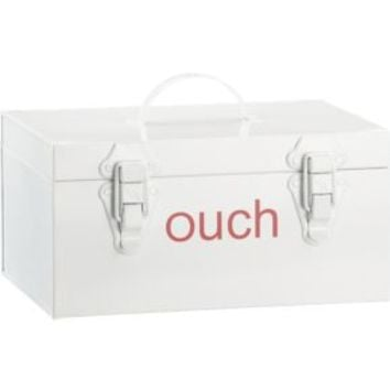 Ouch First Aid Box
