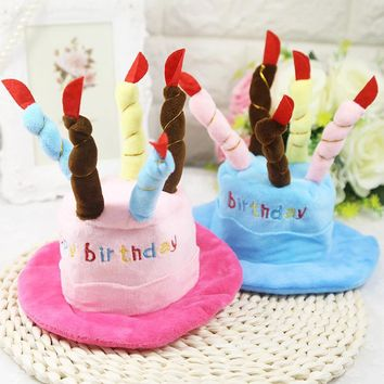 Fashion  Cake Candles Birthday Party  Costume